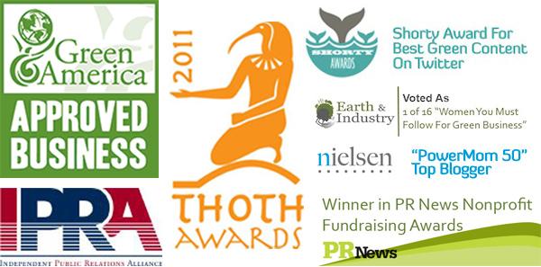4GreenPs Awards