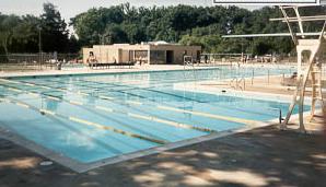 Bethesda Pool