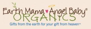 Earth Mama Angel Baby Organics