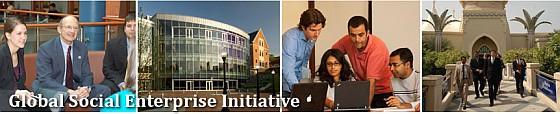 global social enterprise initiative