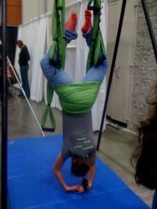 green fest yogi