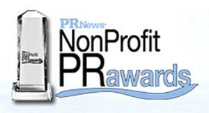 PR News NonProfit PR Awards